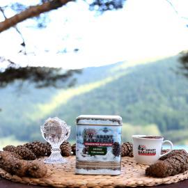 قهوة ابانت التركية خالية من الكافيين 200غ