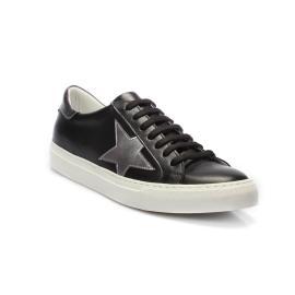 سنيكر - حذاء رياضي جلد طبيعي 100%