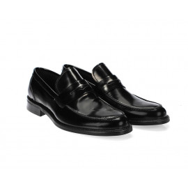 لوفر - حذاء الأكابر جلد طبيعي 100 %