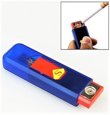ولاعة سجائر يو اس بي قابلة للشحن 5 فولت