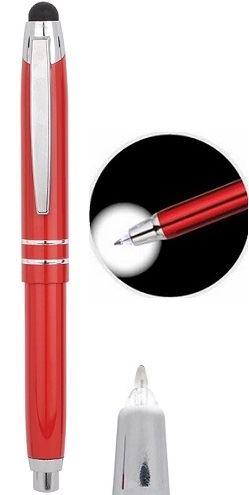 قلم لمس ضوئي معدني
