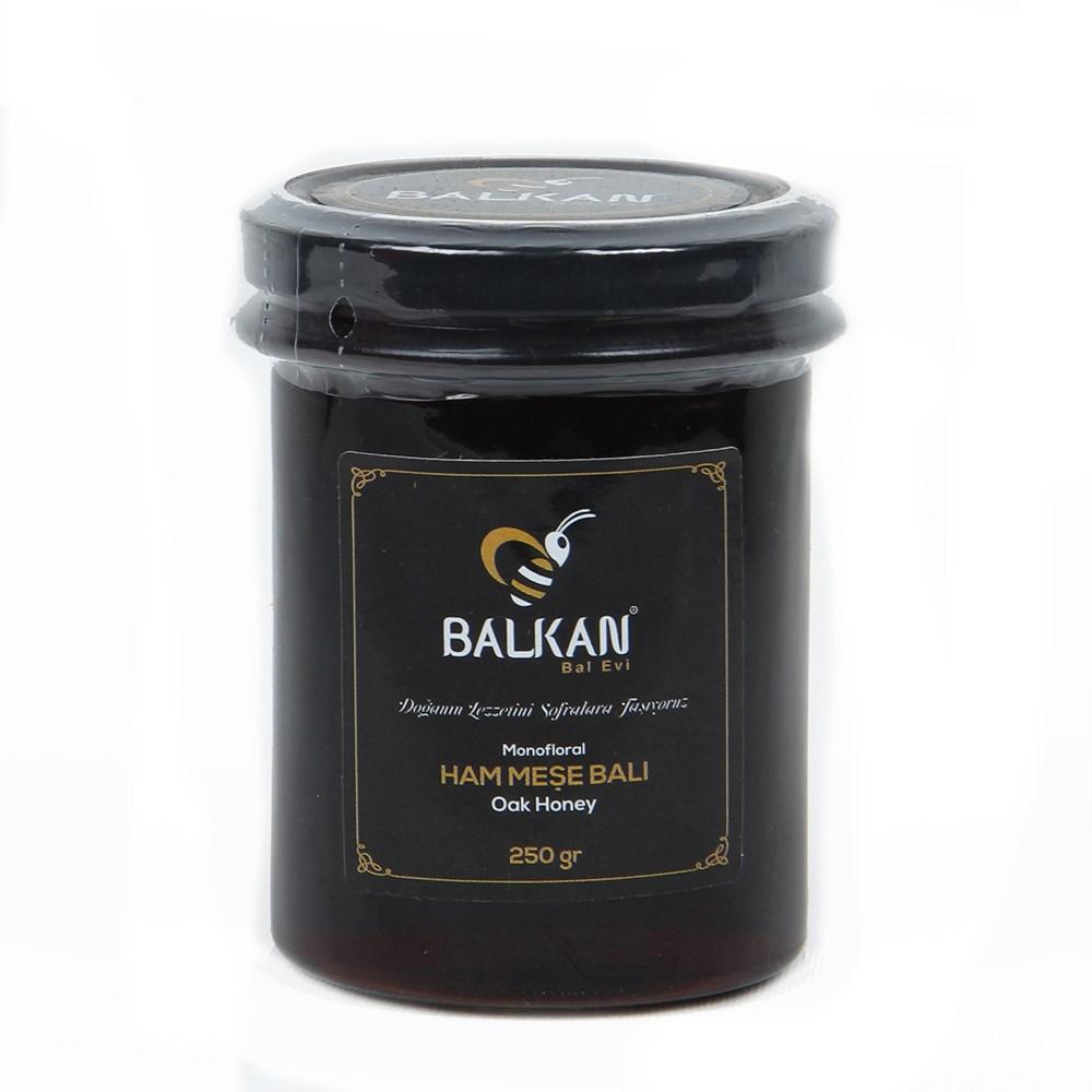 عسل البلوط التركي الطبيعي يشحن من تركيا مضمون وزن 240 غرام