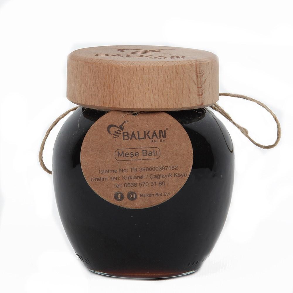 عسل بلوط الأصلي التركي 500 غرام مضمون يشحن من تركيا